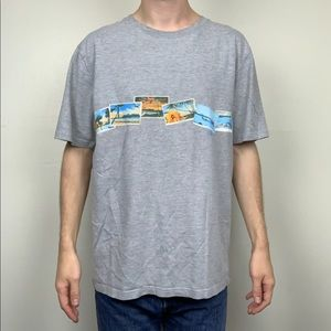speedo / t-shirt